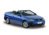 Group S - HOLDEN ASTRA CONVERTIBLE or similar