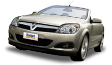 Group S - HOLDEN ASTRA HARDTOP or similar