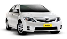 (Group S2) Toyota Camry Hybrid