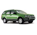 Ford Territory (Rear Wheel Drive) or similar